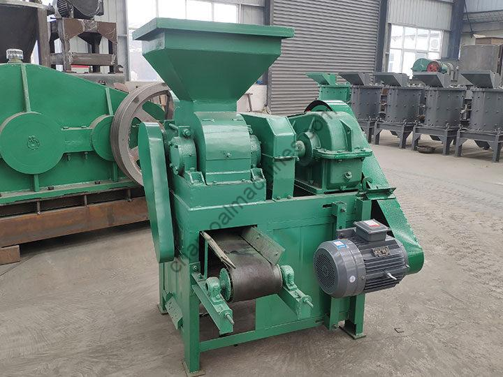 Industrial barbecue charcoal machine for sale