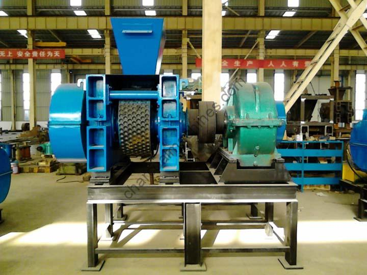 ball press machine