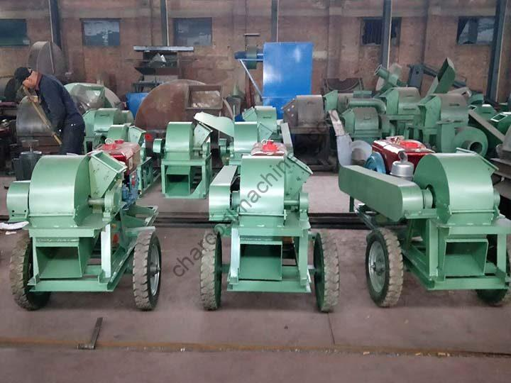 wood crushers manufacturing factory