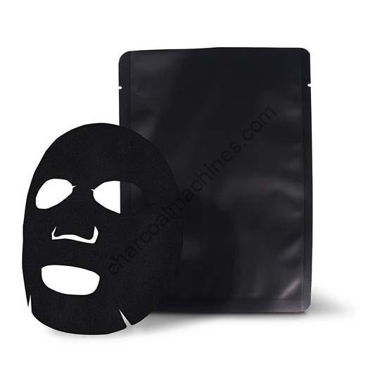 Bamboo charcoal mask