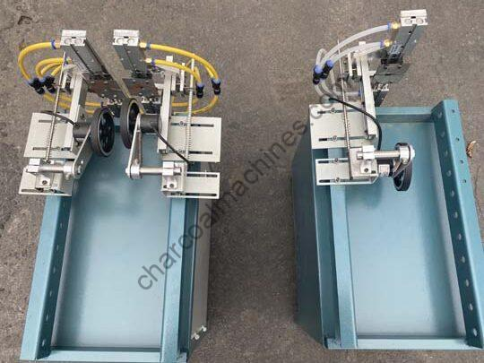single cutter and double cutter