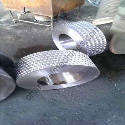 coal ball press machine mold (2)