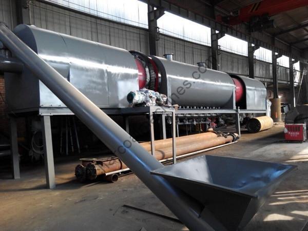 carbonization furnace (2)