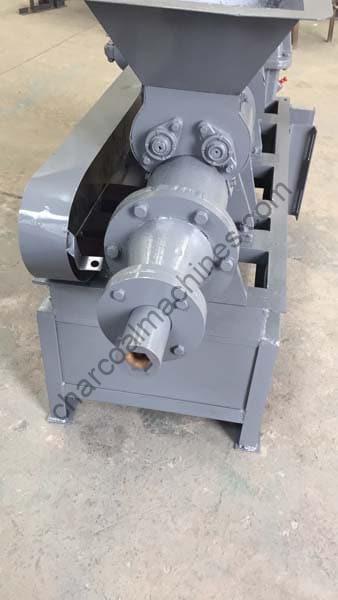 cubic shisha charcoal machine