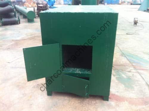 ignition furnace