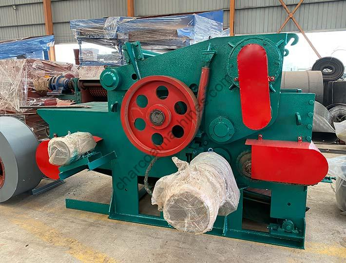 shuliy wood chipper machine