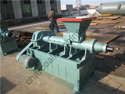 Shuliy charcoal briquette machine for sale