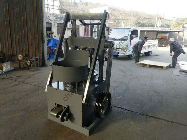 commercial honeycomb coal machine for sale