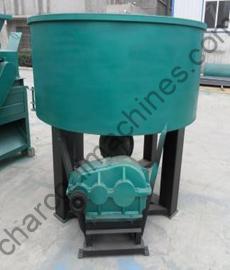 charcoal powder mixer