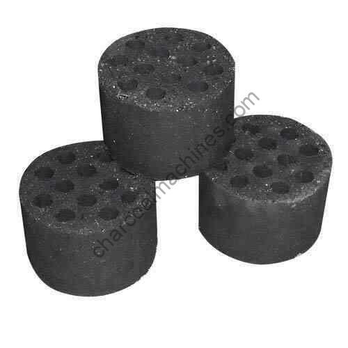 honeycomb coal briquettes